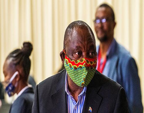 الاتحاد الإفريقي يضمن توفير 270 مليون جرعة من لقاحات كورونا
