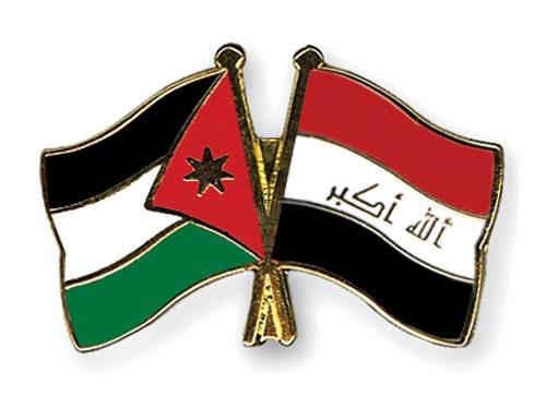 الملك عبدالله يدعو الرئيس العراقي لزيارة الاردن