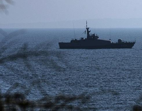 """شاهد : اليونان تتهم تركيا بـ""""استفزازات"""" في بحر ايجه"""