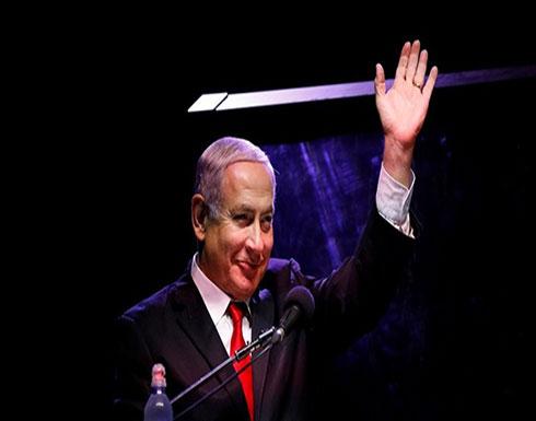 """نتنياهو يتوقع الإعلان عن """"صفقة القرن"""" بعد فترة قصيرة من الانتخابات الإسرائيلية"""