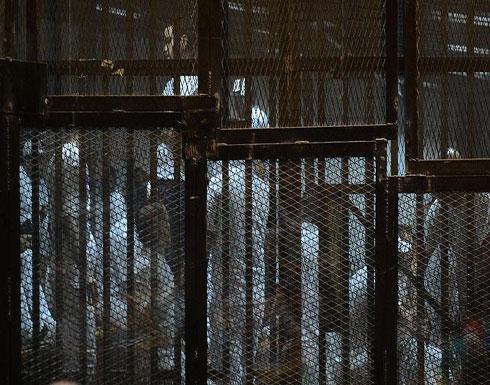 """""""رايتس ووتش"""" تشكك في نفي القاهرة وجود سجناء سياسيين بالبلاد"""