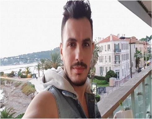 أول ظهور لـ أحمد إبراهيم وزوجته الأولى بعد انفصاله عن أنغام .. شاهد