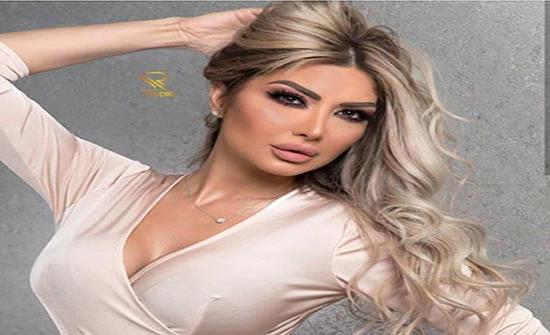 دانا جبر تلجأ الى القضاء ضد مسرّب صورها