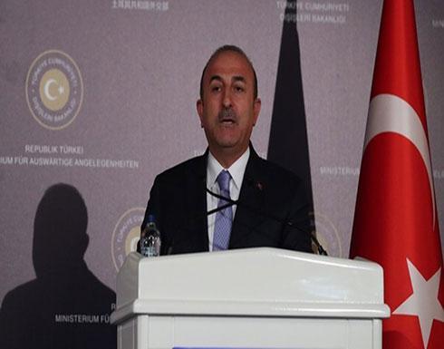 """أنقرة توضح سبب معارضة إدارة ترامب شراء تركيا منظومات """"إس-400"""""""