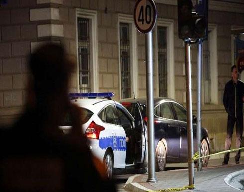 اعتقال متشدد في البوسنة بتهم تتعلق بالإرهاب
