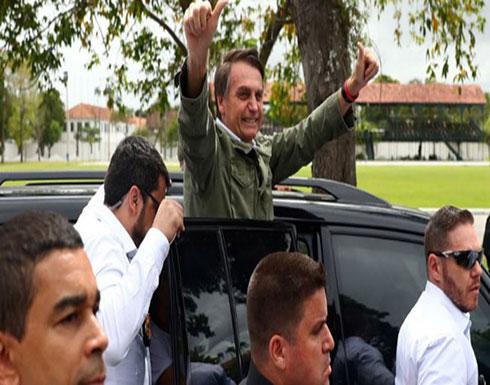 البرازيل: انتخاب مرشح اليمين المتطرف جايير بولسونارو رئيسا جديدا للبلاد