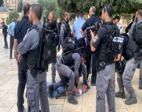وزير شؤون القدس: إسرائيل تواصل ممارسة التطهير العرقي في الشيخ جراح