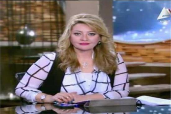 وفاة اعلامية مصرية بعد صراع مع المرض