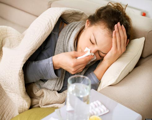 مضاد حيوي من مكونات طبيعية لشتاء بدون أنفلونزا
