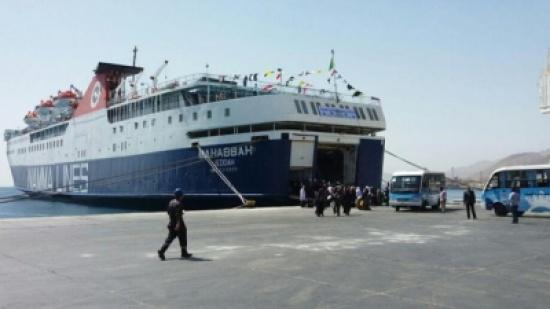 تعرض سفينة إماراتية لهجوم حوثي قبالة سواحل اليمن