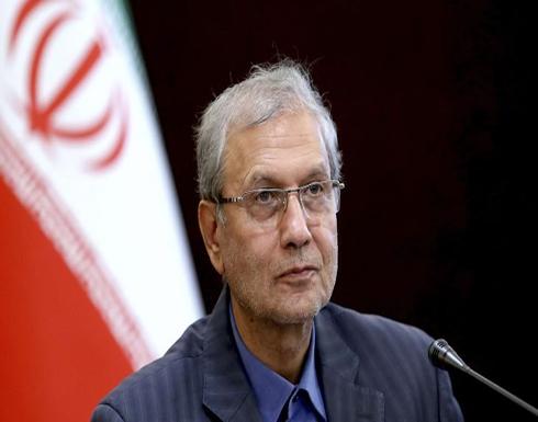 "طهران تحذر واشنطن من ارتكاب ""خطأ استراتيجي"" بعد تهديدات ترامب"