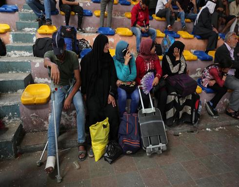 تعرف على طريق العذاب للمسافر الفلسطيني من القاهرة إلى غزة