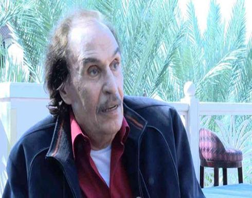 وفاة عزت العلايلي عن عمر يناهز الـ 87 عاما