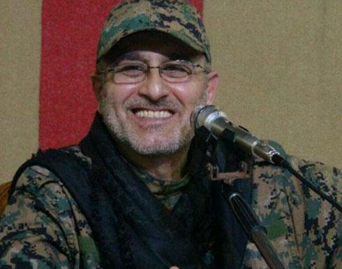 """حزب الله: """" جماعات تكفيرية قتلت بدر الدين """""""