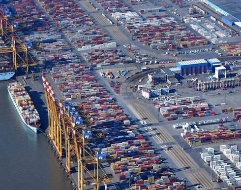 الصادرات الألمانية تنخفض أكثر من الواردات