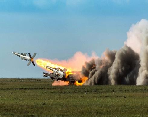 تركيا تتسلم منظومة دفاع جوي متطورة من أوكرانيا