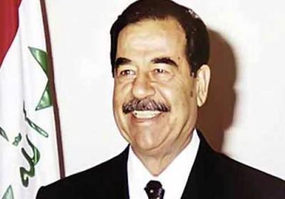 مذكرة إعدام الرئيس صدام حسين أعدت بعد هجمات 11 سبتمبر