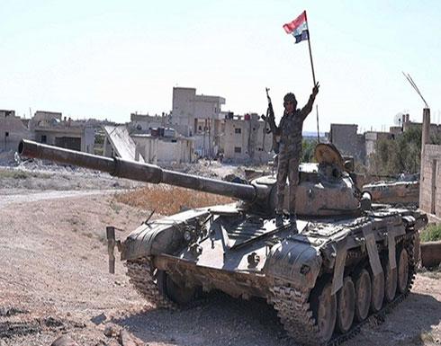 تشاووش أوغلو: روسيا أكدت لنا أن القوات السورية لن تهاجم نقاطنا للمراقبة