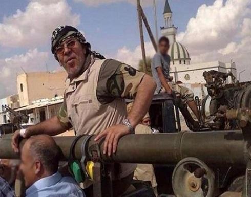 بادي.. ذراع المتطرفين بليبيا يلوّح بالانقلاب على الوفاق