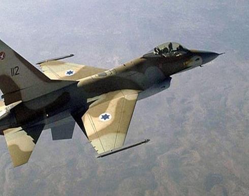 لماذا نفى إعلام الأسد تعرض قواعد جوية  لقصف إسرائيلي   ؟