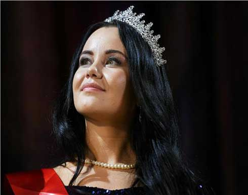 اختيار ملكة جمال الأجنبيات في روسيا… شاهد