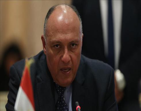 القاهرة تطالب إدارة ترامب بتعزيز الدعم الأمريكي لمصر