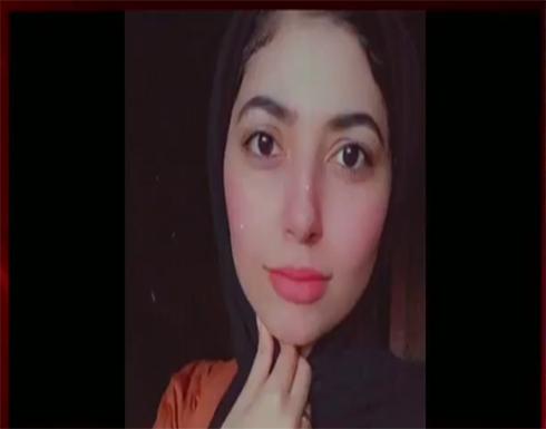 والدة المصرية إيمان عادل تروي تفاصيل مقتلها وتتهم زوجها بالسرقة .. بالفيديو