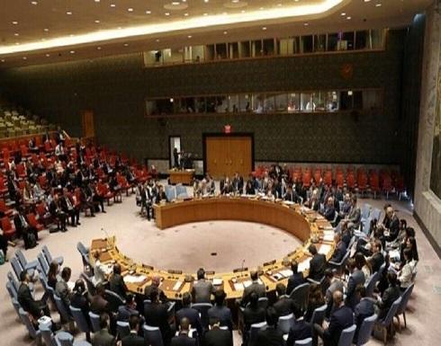 مجلس الأمن يندد بتمرد مالي ويدعو قادة الانقلاب للعودة إلى الثكنات