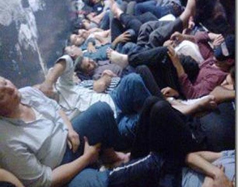 معتقلو سجن العقرب بمصر يستغيثون من كورونا (رسالة مُسربة)