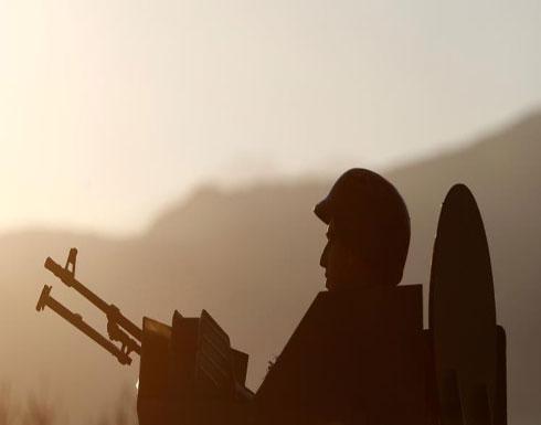 الجيش الحر يتقدم بعفرين وتركيا ترسل تعزيزات