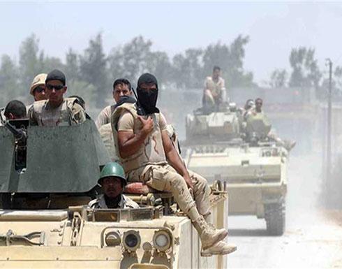 جنرال إسرائيلي: الدور المصري  في غزة كنز استراتيجي لهذا السبب