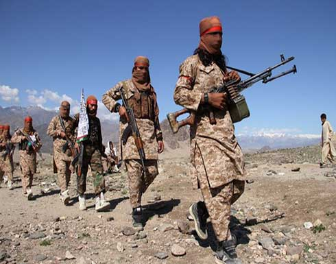 طالبان بدأت تحصيل الرسوم الجمركية من الحركة التجارية عبر الحدود مع طاجيكستان