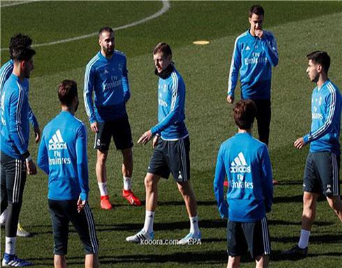 جماهير ريال مدريد تعاكس قرار بيريز