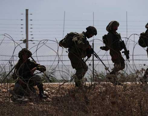 أكثر من ألف جندي يشاركون في البحث عن الاسرى الهاربين من السجن