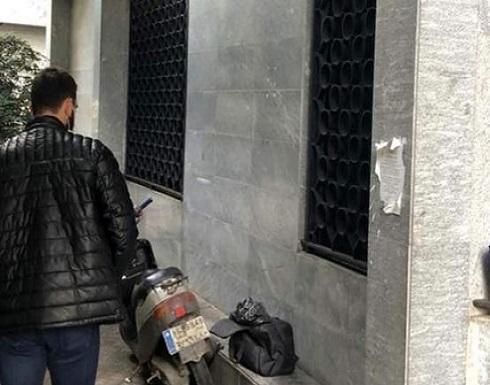 القبض على شخص رمى حقيبة أشلاء بشرية في بيروت