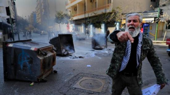 مسؤولوه يتناكفون.. وشبح الاغتيالات يطل مجدداً  في لبنان