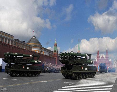 بوتن يعلق معاهدة القوى النووية مع واشنطن