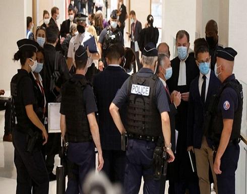 بدء محاكمة متورطين في هجوم على مجلة شارلي إيبدو الفرنسية