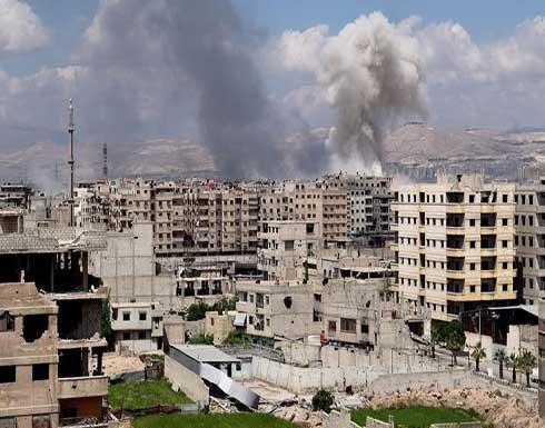 التوصل لتهدئة جديدة في محافظة درعا السورية برعاية روسية