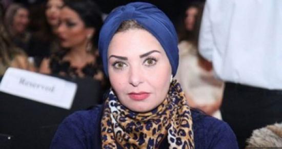 صابرين تحتفل بتخرج ابنها – بالصورة
