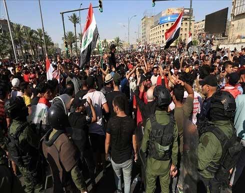 """العراق.. استدعاء أكثر من 100 ضابط وعنصر أمن في """"مقتل متظاهرين"""""""
