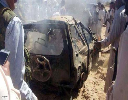مقتل قياديين من القاعدة بغارة أميركية في اليمن