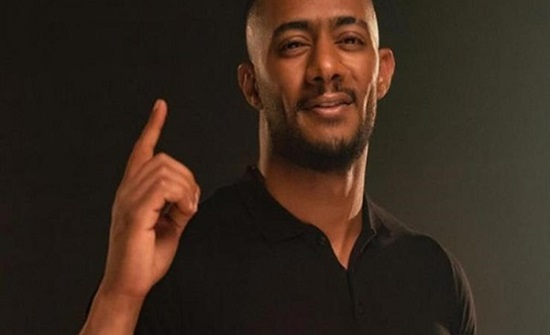 """التعليق الأول لمحمد رمضان بعد إصابته أثناء تصوير """"موسى"""""""