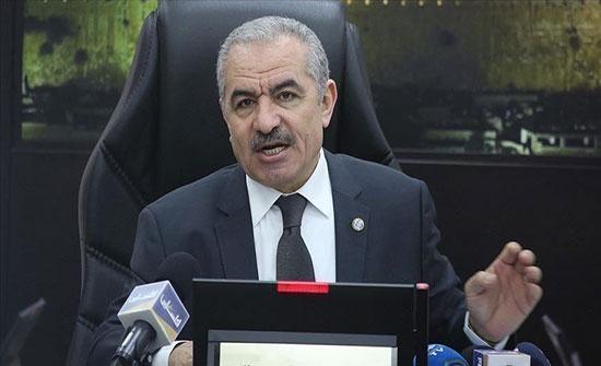 """إجراءات جديدة للحد من انتشار """"كورونا"""" في فلسطين"""