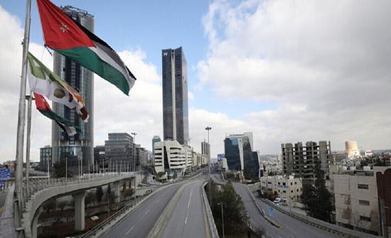 الأردن : استمرار حظر الجمعة
