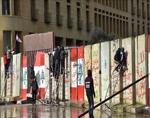 لبنان.. قطع طرقات احتجاجا على انقطاع الكهرباء وأوضاع المعيشة