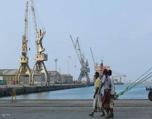 الحوثيون يزرعون الألغام ويحفرون الخنادق حول مطار الحديدة
