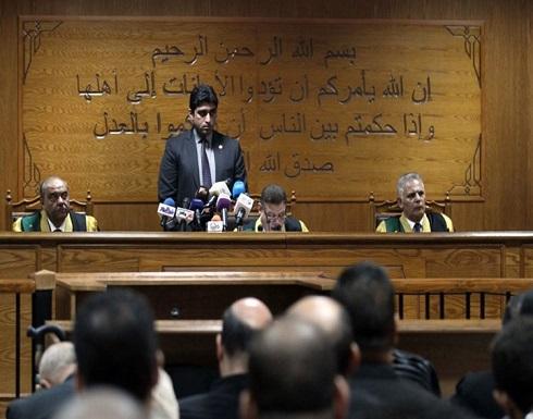 إدارة بايدن تحذّر القاهرة بعد إحالة ناشط حقوقي للمحاكمة