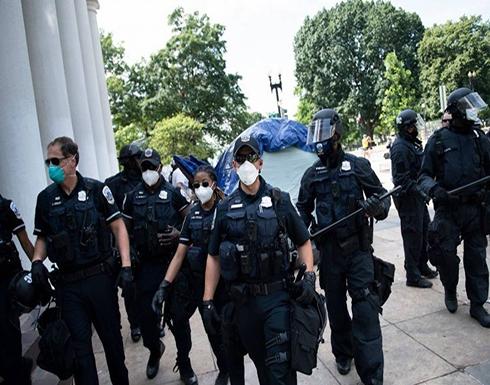 """""""سقوط فلويد جديد"""".. فيلادلفيا تغلي باحتجاجات عنيفة"""