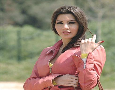 بالصور : لاميتا فرنجية بـ فستان أحمر تبهر متابعيها على إنستجرام